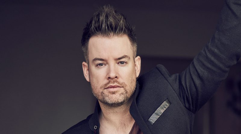 Young David Cook Childhood Photos Age Family Height Weight