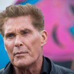 Young David Hasselhoff Childhood Photos Age Family Height Weight
