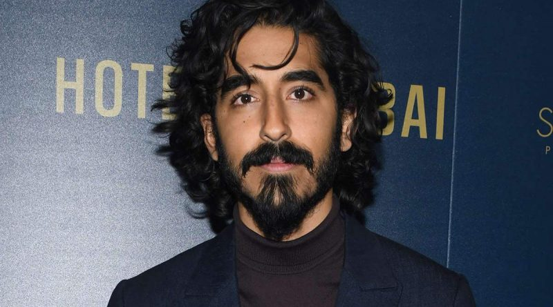Young Dev Patel Childhood Photos Age Family Height Weight