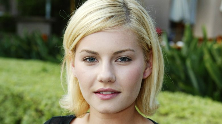 Young Elisha Cuthbert Childhood Photos Age Family Height Weight