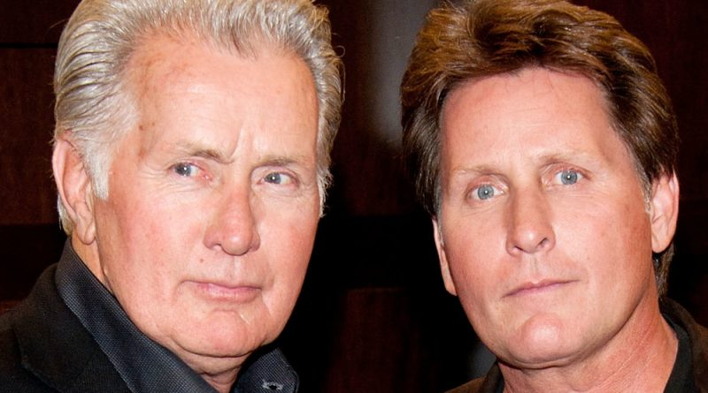 Young Emilio Estevez Childhood Photos Age Family Height Weight