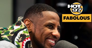 Young Fabolous Childhood Photos Age Family Height Weight