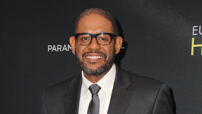 Young Forest Whitaker Childhood Photos Age Family Height Weight