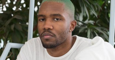 Young Frank Ocean Childhood Photos Age Family Height Weight