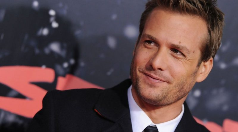 Young Gabriel Macht Childhood Photos Age Family Height Weight