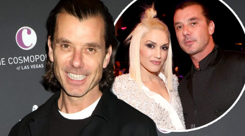 Young Gavin Rossdale Childhood Photos Age Family Height Weight