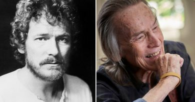 Young Gordon Lightfoot Childhood Photos Age Family Height Weight