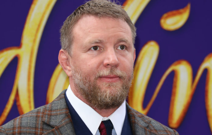 Young Guy Ritchie Childhood Photos Age Family Height Weight