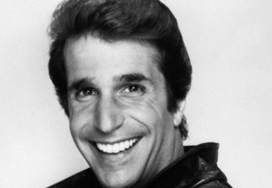 Young Henry Winkler Childhood Photos Age Family Height Weight