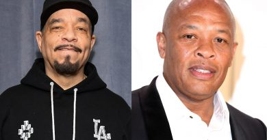 Young Ice-T Childhood Photos Age Family Height Weight