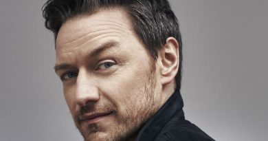 Young James McAvoy Childhood Photos Age Family Height Weight