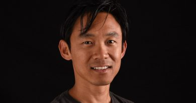Young James Wan Childhood Photos Age Family Height Weight