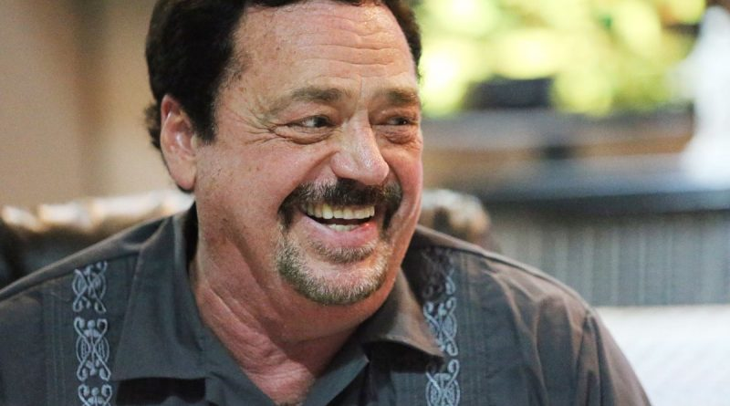 Young Jay Osmond Childhood Photos Age Family Height Weight
