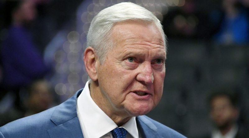Young Jerry West Childhood Photos Age Family Height Weight