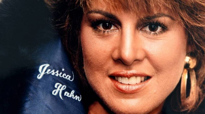 Young Jessica Hahn Childhood Photos Age Family Height Weight