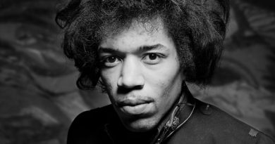 Young Jimi Hendrix Childhood Photos Age Family Height Weight