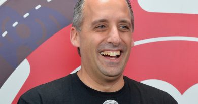 Young Joe Gatto Childhood Photos Age Family Height Weight