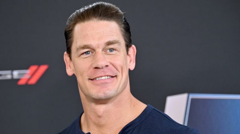 Young John Cena Childhood Photos Age Family Height Weight