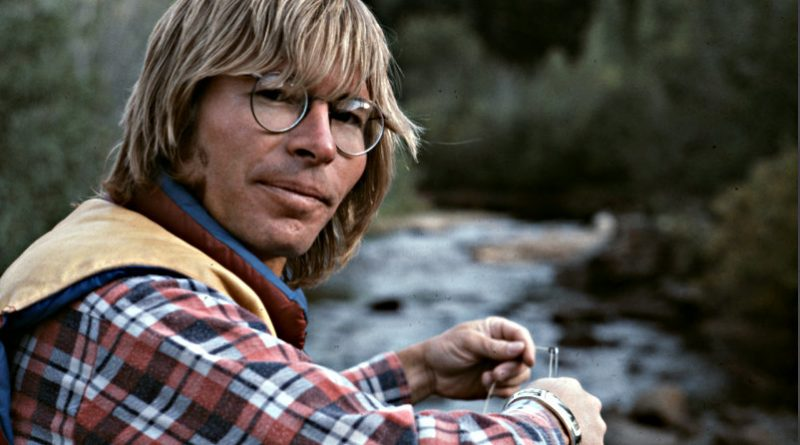 Young John Denver Childhood Photos Age Family Height Weight