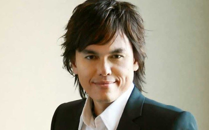 Young Joseph Prince Childhood Photos Age Family Height Weight
