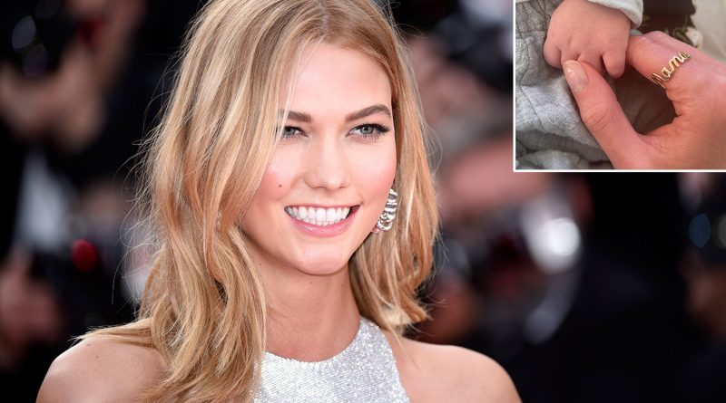 Young Karlie Kloss Childhood Photos Age Family Height Weight