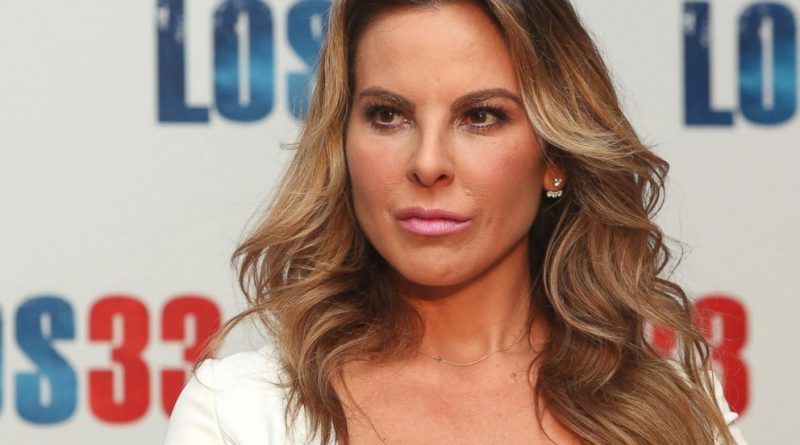 Young Kate Del Castillo Childhood Photos Age Family Height Weight