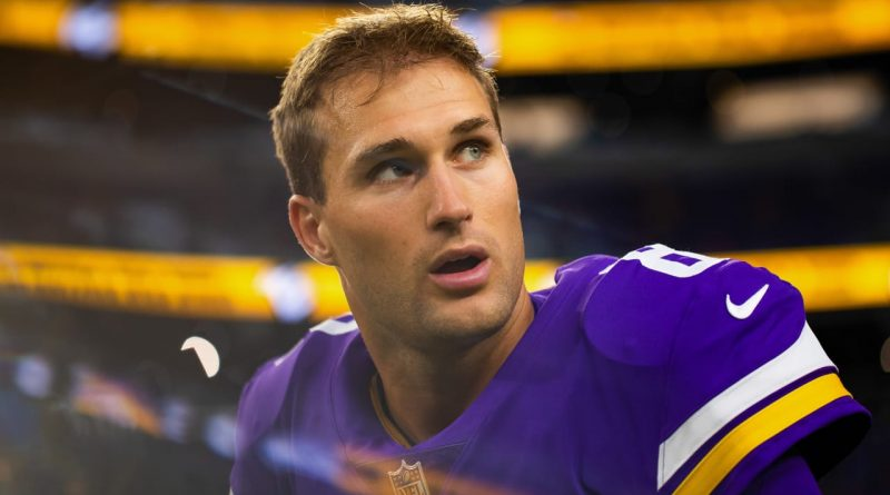 Young Kirk Cousins Childhood Photos Age Family Height Weight