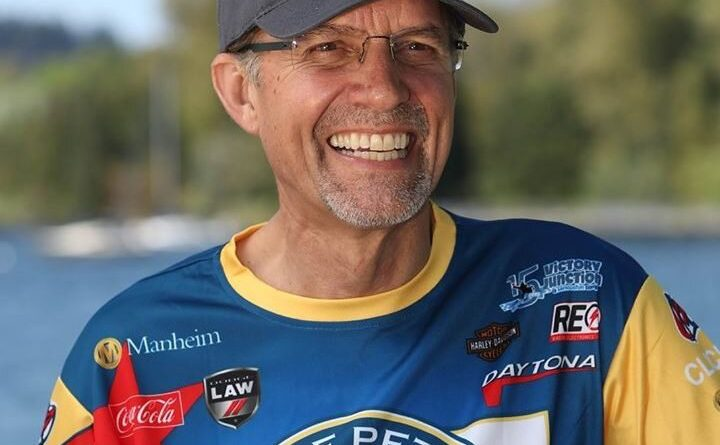 Young Kyle Petty Childhood Photos Age Family Height Weight