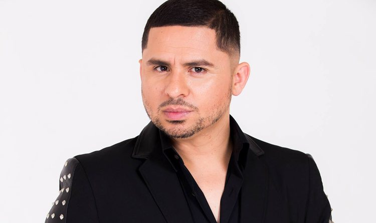 Young Larry Hernandez Childhood Photos Age Family Height Weight