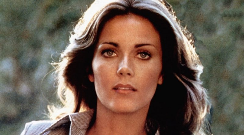 Young Lynda Carter Childhood Photos Age Family Height Weight