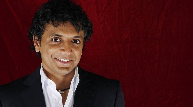 Young M. Night Shyamalan Childhood Photos Age Family Height Weight