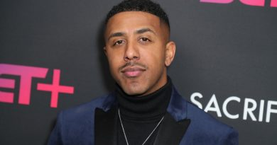 Young Marques Houston Childhood Photos Age Family Height Weight