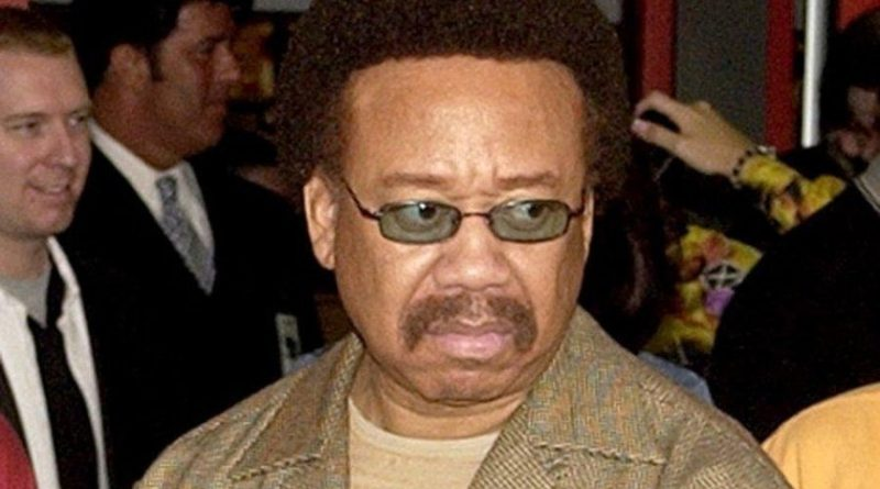 Young Maurice White Childhood Photos Age Family Height Weight