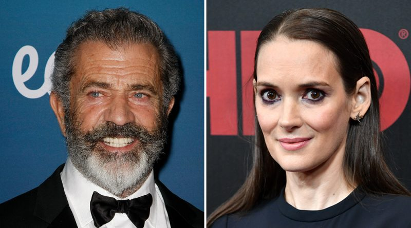 Young Mel Gibson Childhood Photos Age Family Height Weight
