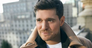 Young Michael Bublé Childhood Photos Age Family Height Weight