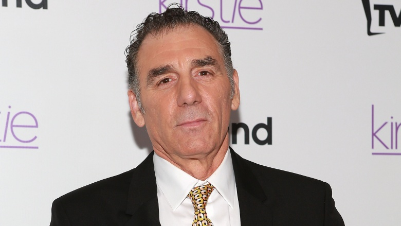 Young Michael Richards Childhood Photos Age Family Height Weight
