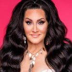 Young Michelle Visage Childhood Photos Age Family Height Weight