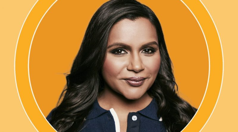Young Mindy Kaling Childhood Photos Age Family Height Weight