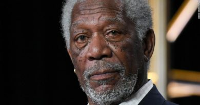 Young Morgan Freeman Childhood Photos Age Family Height Weight
