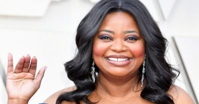 Young Octavia Spencer Childhood Photos Age Family Height Weight