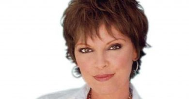 Young Pat Benatar Childhood Photos Age Family Height Weight