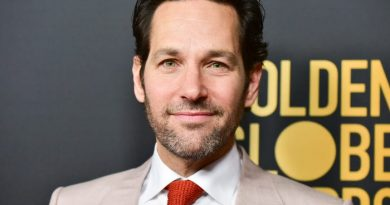 Young Paul Rudd Childhood Photos Age Family Height Weight