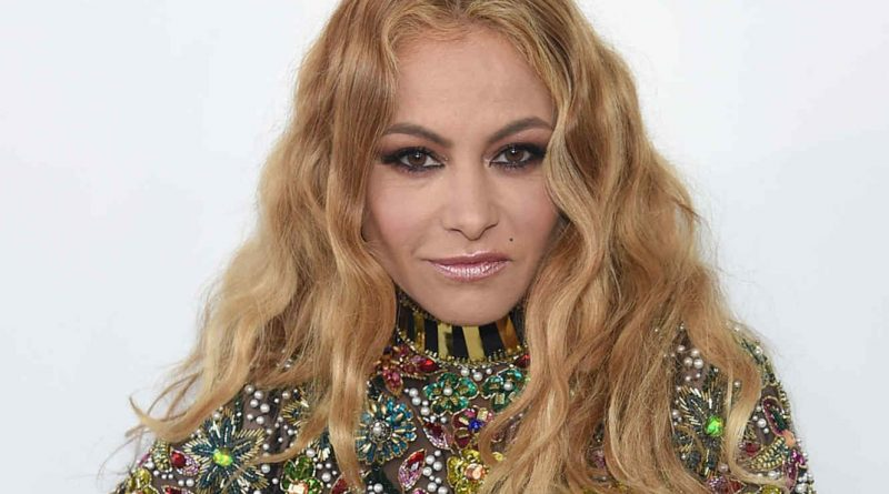 Young Paulina Rubio Childhood Photos Age Family Height Weight