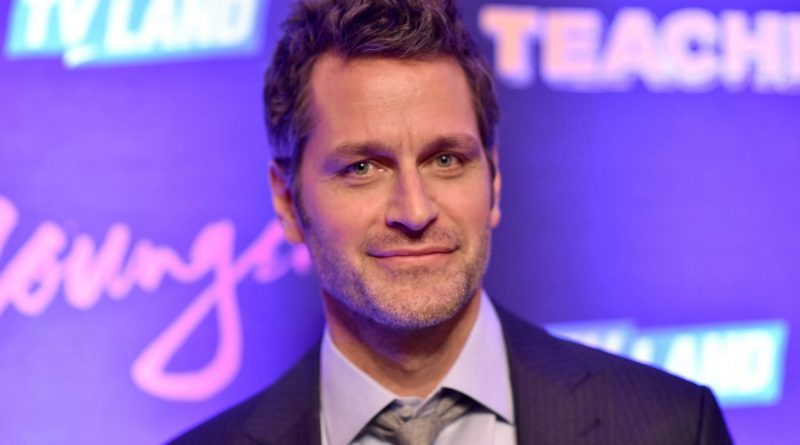 Young Peter Hermann Childhood Photos Age Family Height Weight