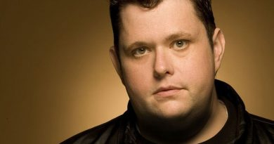 Young Ralphie May Childhood Photos Age Family Height Weight