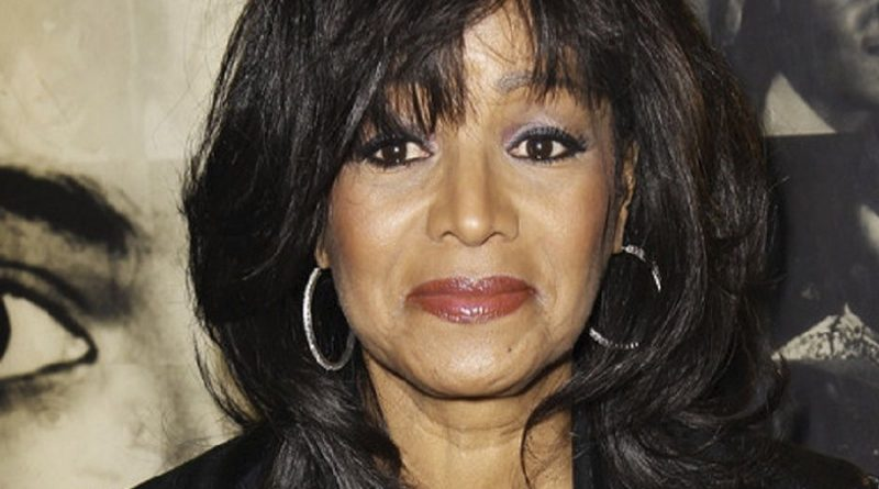 Young Rebbie Jackson Childhood Photos Age Family Height Weight