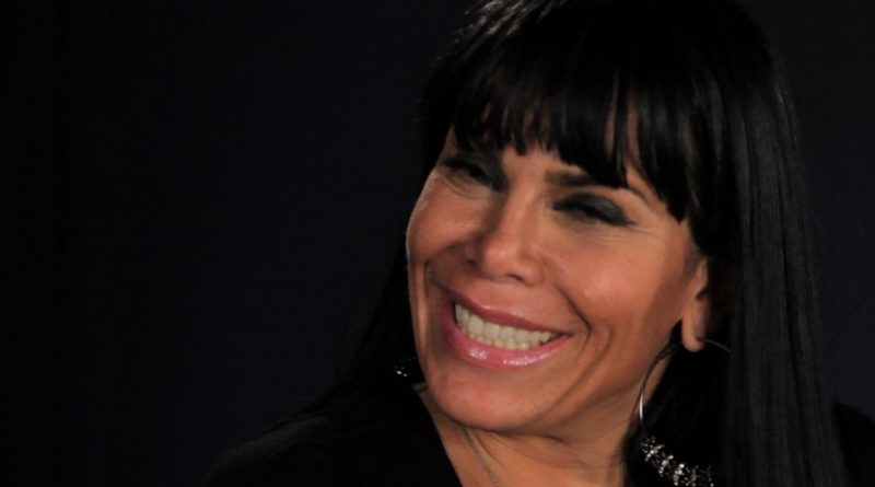 Young Renee Graziano Childhood Photos Age Family Height Weight