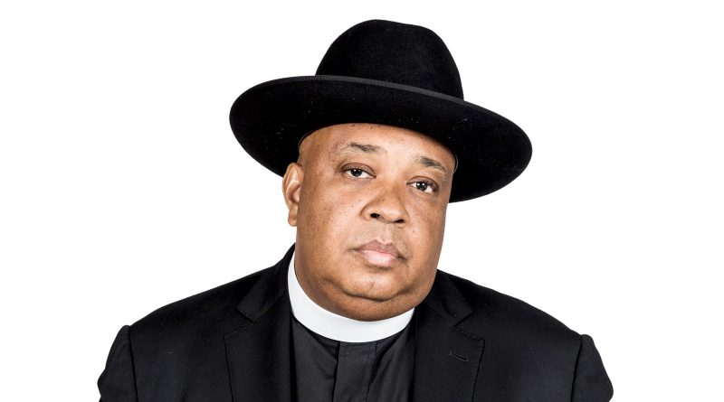 Young Rev Run Childhood Photos Age Family Height Weight
