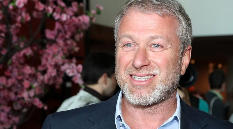 Young Roman Abramovich Childhood Photos Age Family Height Weight