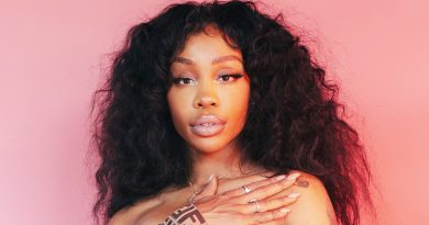 Young SZA Childhood Photos Age Family Height Weight